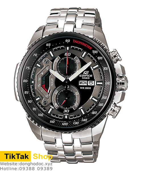 Casio Edifice EF 558D - 1AV